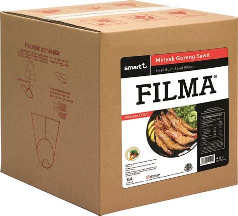 Minyak Goreng Filma cooking