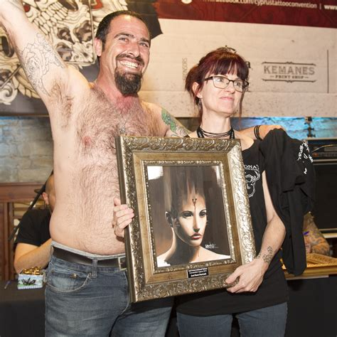 tattoo convention 2015 winners of contests 2015 cyprus international