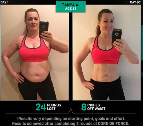 body pump after c section 30 days to a knockout body with core de force 183 you like new