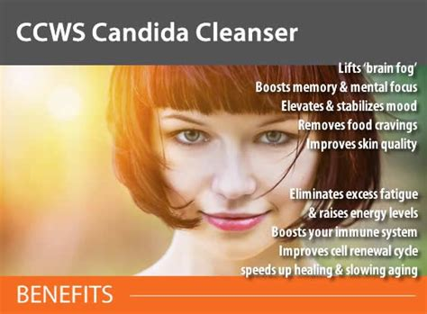 Detox Diet For Brain Fog by 201 Best Images About Ccws Candida Cleanser On