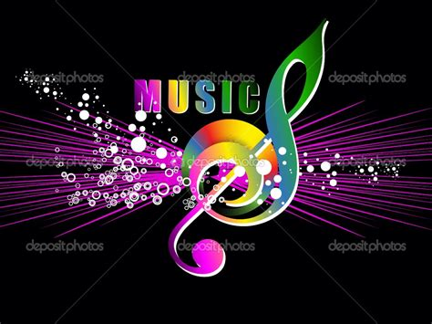 colorful words wallpaper colorful music notes wallpaper clipart panda free