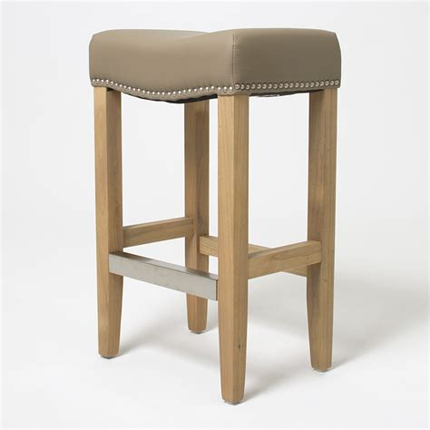 saddle stool leather saddle bar stools cabinet hardware room saddle