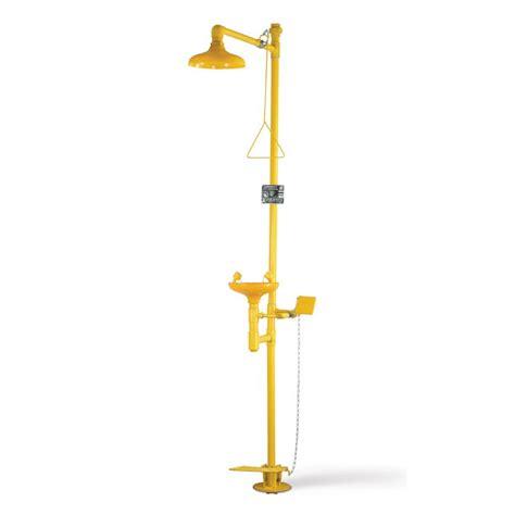 Shower Safety by Buy Udyogi Safety Shower Eye Wash 6250 Gi Bohriali
