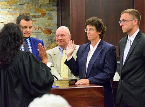 Lima Court Records New Municipal Court Magistrate Sworn In 171 The Vw Independent