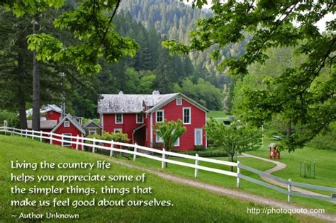 humorous quotes about country life quotesgram