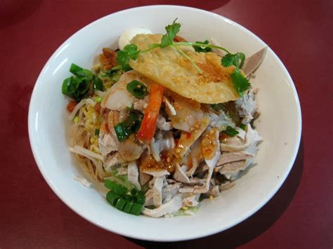 hanoi cuisine food