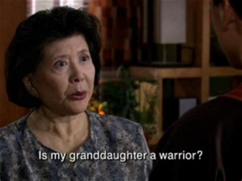wendy wu homecoming warrior dvd review