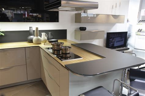 meuble cuisine couleur vanille meuble cuisine couleur