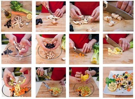 come cucinare il polpo a insalata come preparare l insalata di polpo un trucco salva tempo