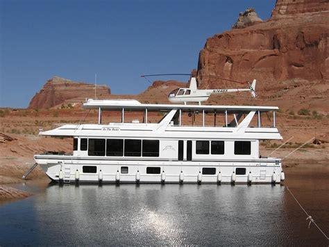 boat dealers az 2004 stardust custom custom houseboat power boat for sale