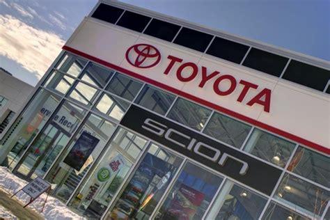 Gateway Toyota Gateway Toyota Scion Edmonton Ab 2020 103a St Sw