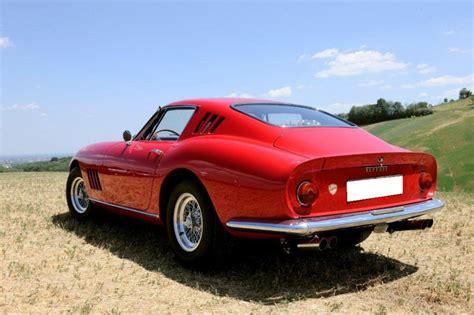 Ferrari 70er Jahre indigomar