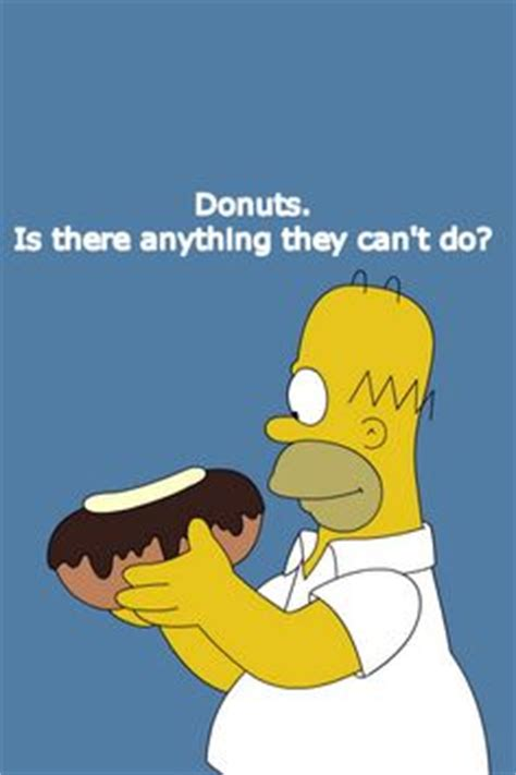 Use The Simpons Doughnut Maker To Cure Those Homer Like Cravings by Homer My Broken Brain