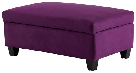 water retention in legs after c section ottoman purple aldous purple ottoman from cyan design