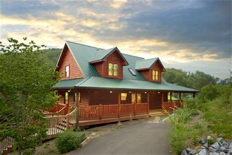 fantastic family cabin 1 mile from dollywood vrbo