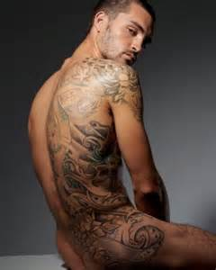 Benjamin Moore Color Of The Year 2012 man tattoo men thing by mcmillan