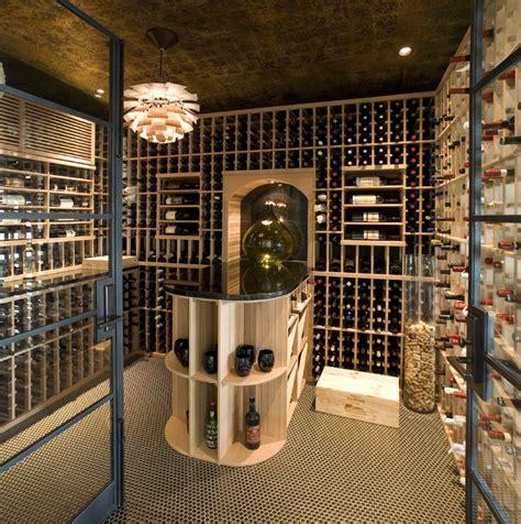 wine cellars design designs contemporary wine cellar los angeles