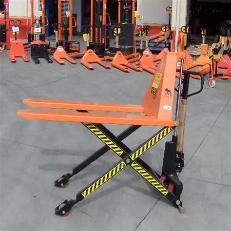 Dongkrak Jembatan 1 Ton Scissors scissor lift table scissor lift 1 ton
