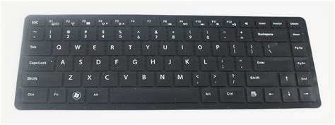 Keyboard Dell Inspiron 14 N4050 M4040 14r N4110 silicone keyboard cover for dell new inspiron n4110 n4120