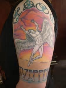 best led zeppelin tattoos part 1 nsf