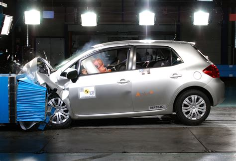 Toyota Corolla Safety Rating Images Ancap