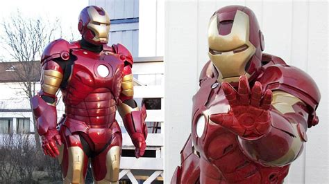 Jual Kostum Wars by 10 Diy Iron Suits That Give Tony Stark A Run For His