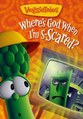 Ghd Box Of Forgiveness by Veggietales Classics Where S God When I M Scared 2004