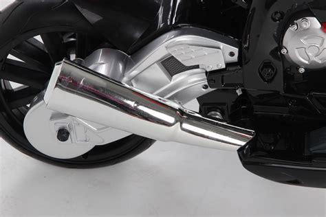 Motorrad Auf Seitenst Nder Starten by Bmw S1000rr Kinder Motorrad Elektroauto Kinderauto