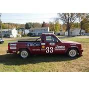 Archer Track Truck 1988 Jeep Comanche  Bring A Trailer