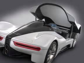 Maserati Bird Cage Maserati Birdcage 75th Concept