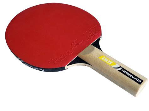 cornilleau sport 100 table tennis bat liberty