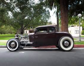 32 ford 5 window coupe rods
