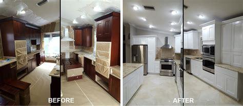 kitchen cabinet refacing west palm beach kitchen cabinet refinishing in west palm beach florida