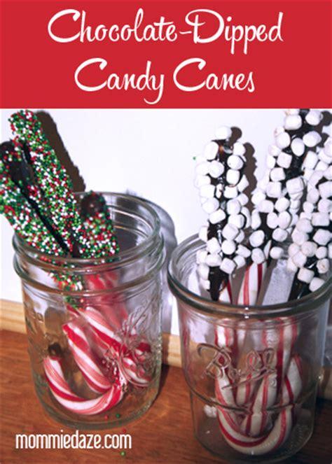 chocolate candy cane coffee sticks easy homemade christmas