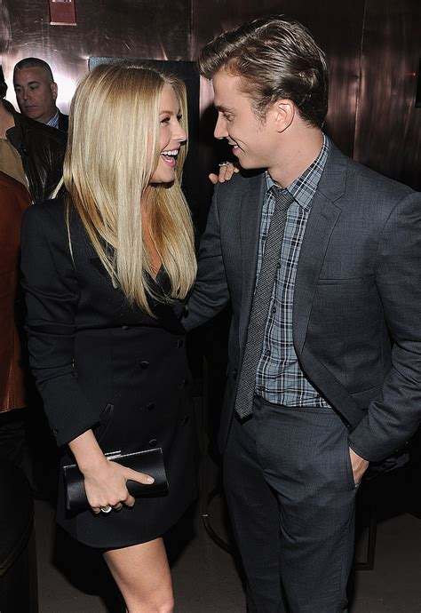 kenny wormald y su novia kenny wormald and julianne hough were happy to celebrate