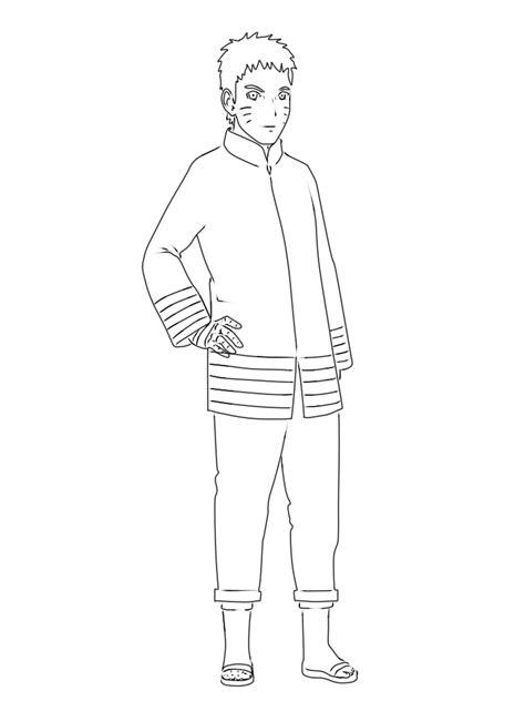 cara menggambar hokage 9komik tips dan cara menggambar