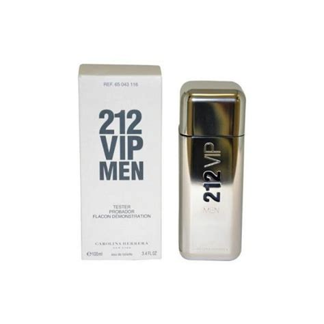 Parfum Original Carolina Herrera 212 Edt 100ml Tester carolina herrera 212 vip tester jual parfum original harga parfum murah dijamin parfum