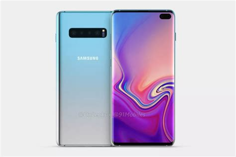 Samsung 10 Release Samsung Galaxy S10 Release Dates And Price Points Get Specific In New Report Phonearena