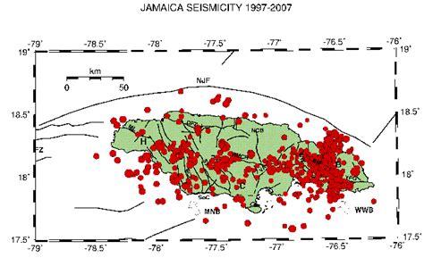 earthquake unit earthquake 101 some things you need to know digjamaica