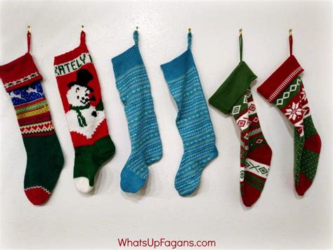 christmas stocking stuffers why these 8 traditional stocking stuffers are enough