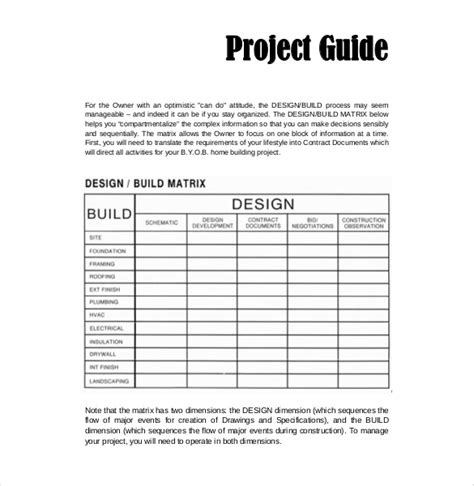 construction budget template 10 construction budget templates free sle exle