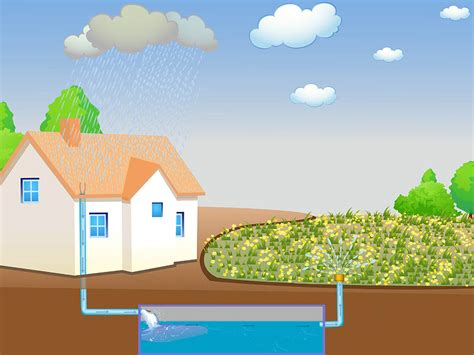 what is water harvesting pitara kids network