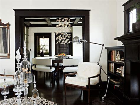 glamorous homes interiors glamorous foursquare home helgerson interiors