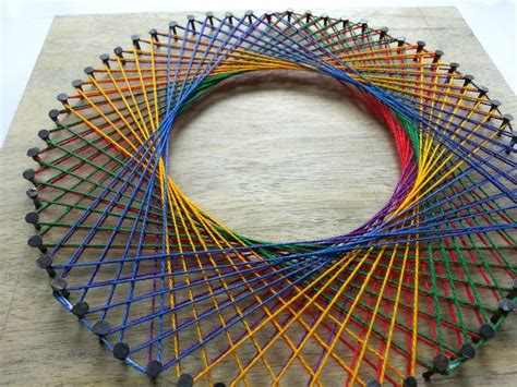 Spirograph String - spirograph string images
