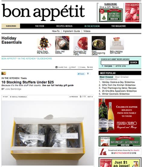 Bon Appetit Kitchen Collection by Bon Appetit Kitchen Collection 28 Images 100 Bon