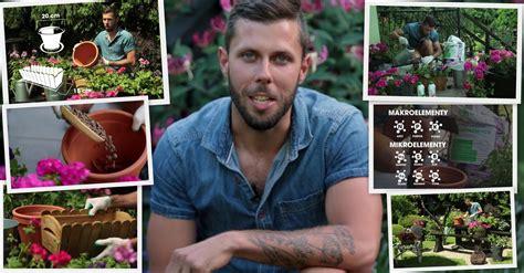film z serii uprowadzona sadzenie i pielęgnacja roślin balkonowych 4 film z serii