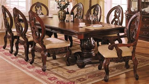 Formal Dining Room Tables And Chairs Formal Dining Room Tables Classic Dining Room Designs From Aico Furniture Formal Dining Room
