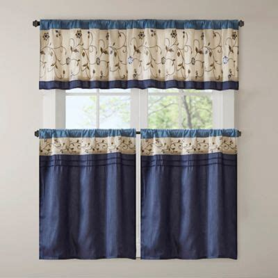 Black Kitchen Curtains Sears Sears Thermal Curtains Amazing Tuscan Inch Blackout Panel