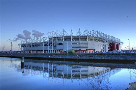 2687   Riverside Stadium (Explored)   Home of