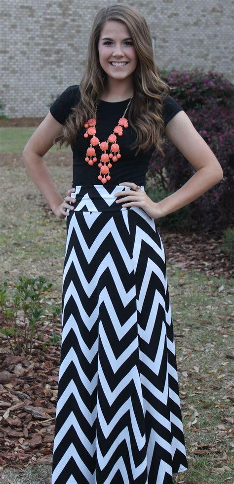 best 25 chevron maxi skirts ideas on teal